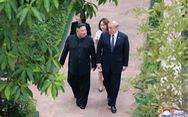Tín hiệu nối lại đàm phán Mỹ - Triều
