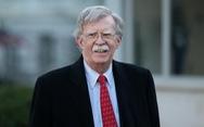 Cố vấn an ninh Mỹ: Tăng trừng phạt nếu Triều Tiên không bỏ hạt nhân