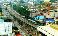 Giá vé đường sắt trên cao Hà Nội tuyến Cát Linh - Hà Đông cao nhất là 15.000 đồng/lượt