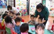 Trường mầm non bị tố cho trẻ ăn heo nhiễm bệnh: tạm đình chỉ hiệu trưởng