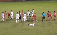 Vụ xô xát giữa cầu thủ U-19 TP.HCM và An Giang: Cần đề cao đạo đức với bóng đá trẻ