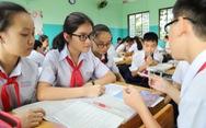 Trường tốp dưới giảm, trường tốp trên tăng chỉ tiêu tuyển sinh lớp 10