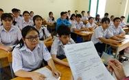 Tuyển sinh lớp 10 tại TP.HCM: Tự xác định 'vị trí', chọn 'điểm đến' phù hợp