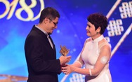 'Chàng vợ của em' vượt 'Song lang' giành Cánh diều vàng