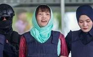 Luật sư Malaysia nói Đoàn Thị Hương sẽ được trả tự do vào 3-5