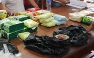 Bắt thêm 3 người trong đường dây vận chuyển ma túy từ Campuchia về TP.HCM