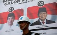 Toàn cảnh tổng tuyển cử Indonesia 2019