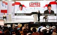 Bầu cử tổng thống Indonesia: Đối thủ cũ, bối cảnh mới