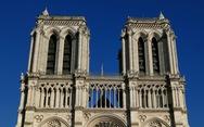 Nhà thờ Đức Bà Paris - biểu tượng hơn 850 năm của nước Pháp