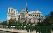 Những cột mốc khiến Nhà thờ Đức Bà Paris nổi tiếng