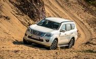 Nissan Việt Nam ưu đãi mạnh tay cho khách mua xe trong tháng 4