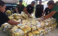 Ma túy đá từ Tam giác vàng - Kỳ 2: Quá cảnh ở Thái Lan