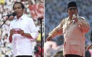 Bầu cử Indonesia hấp dẫn như 'cuộc đấu' giữa Trump và Obama