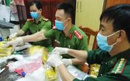 Vụ hơn 700kg ma túy đá: khám xét thêm nhà một 'mắt xích' trong đường dây