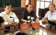 Một số lãnh đạo ở Hà Giang có con được nâng điểm: 'Tôi không can thiệp'