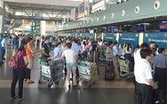 Quy trình xử lý hành khách gây rối trong lĩnh vực hàng không