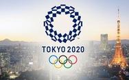 Nhật Bản sẽ bán vé Olympic 2020 vào ngày 9/5