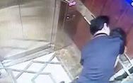 Người đàn ông có dấu hiệu dâm ô trẻ em trong thang máy quận 4 đang ở Đà Nẵng