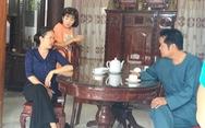 Sức khỏe yếu, Mai Phương vẫn nỗ lực làm 'Con ông Hai Lúa'
