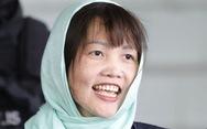 Tòa Malaysia trả hộ chiếu cho Đoàn Thị Hương