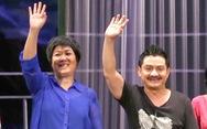 Nghệ sĩ Hồng Vân kêu gọi chung tay đưa thi thể Anh Vũ về Việt Nam