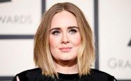 Nữ ca sĩ Adele ly hôn với chồng