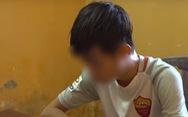 Khởi tố thiếu niên hiếp dâm hai bé gái 8 tuổi
