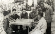 Ngày 30-4 của tướng Lê Đức Anh