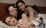 'Về nhà đi con': khán giả khóc cùng người làm phim theo mỗi tập