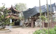 Phạt sư trụ trì chùa 20 triệu đồng vì xây dựng xâm phạm di tích