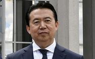 Trung Quốc chính thức bắt cựu chủ tịch Interpol Mạnh Hoành Vĩ