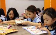 Chương trình học không dành chỗ cho học trò đọc sách