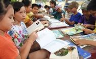 Đọc sách tương tác cùng trẻ