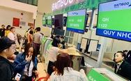 Bamboo Airways tố Vietnam Airlines 'chơi xấu', thông tin sai sự thật