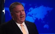 Ngoại trưởng Mỹ nói tiến trình đàm phán với Triều Tiên 'gập ghềnh'