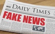 Singapore muốn bỏ tù lên đến 10 năm người tung tin giả
