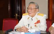 Tướng Đồng Sỹ Nguyên - tượng đài trong lòng con cháu