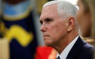 Mỹ lại áp thêm biện pháp trừng phạt lên Venezuela