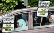 Indonesia lập biệt đội triệt phá tin giả