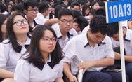 TP.HCM: hơn 32.000 học sinh rớt khỏi công lập lớp 10 năm nay