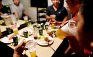 Rượu bia nhiều, có bị ung thư hậu môn?