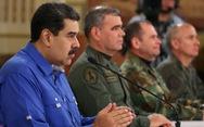Ông Maduro tuyên bố đập tan âm mưu đảo chính của phe đối lập