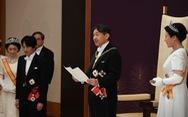 Lãnh đạo Việt Nam và các nước chúc mừng tân Nhật hoàng Naruhito