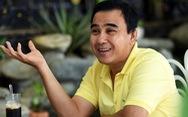 Quyền Linh đăng ký hiến tạng: 'Cho đi là còn mãi'