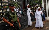 Mỹ cảnh báo nguy cơ khủng bố tiếp tục tại Sri Lanka