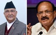 Thủ tướng Nepal, phó tổng thống Ấn Độ dự Đại lễ Vesak