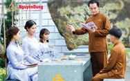 Pháp phục Nguyên Dung: Ưu đãi lớn mừng đại lễ VESAK