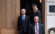 Phó thủ tướng Trung Quốc tiết lộ 3 điểm bất đồng trong đàm phán với Mỹ