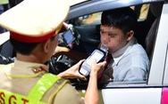 Phạt lái xe say xỉn quét đường, vét kênh liệu có đủ răn đe?