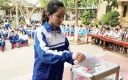 Cô trò góp sức cứu giáo viên bị ung thư máu